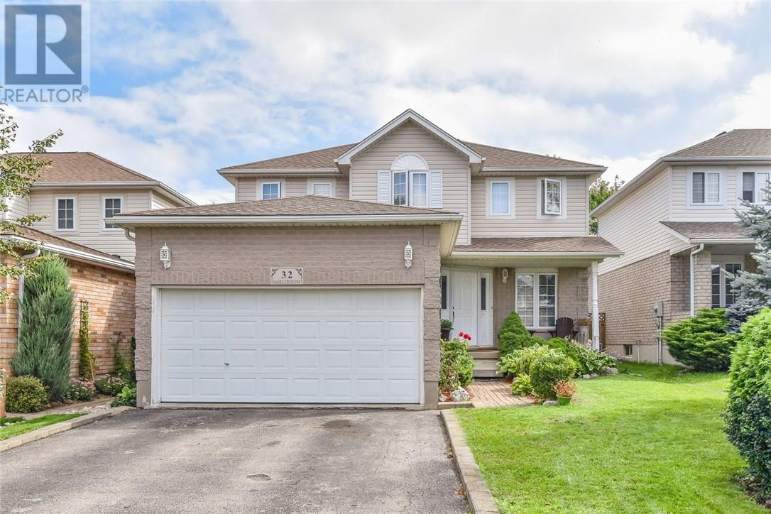 Removed: 32 Mcgill Crescent, Cambridge, ON - Removed on 2018-12-05 04:21:24