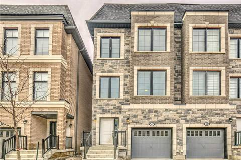 Townhouse for sale at 32 Mcgurran Ln Richmond Hill Ontario - MLS: N4439213