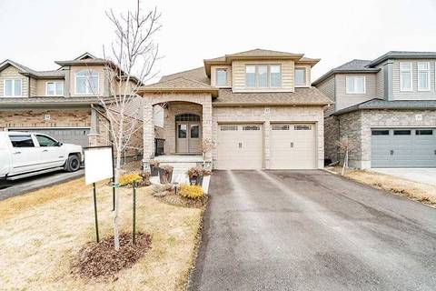House for sale at 32 Mcintyre Ln East Luther Grand Valley Ontario - MLS: X4731626