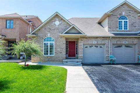 Townhouse for sale at 32 Mckibbon Ave Stoney Creek Ontario - MLS: H4057385
