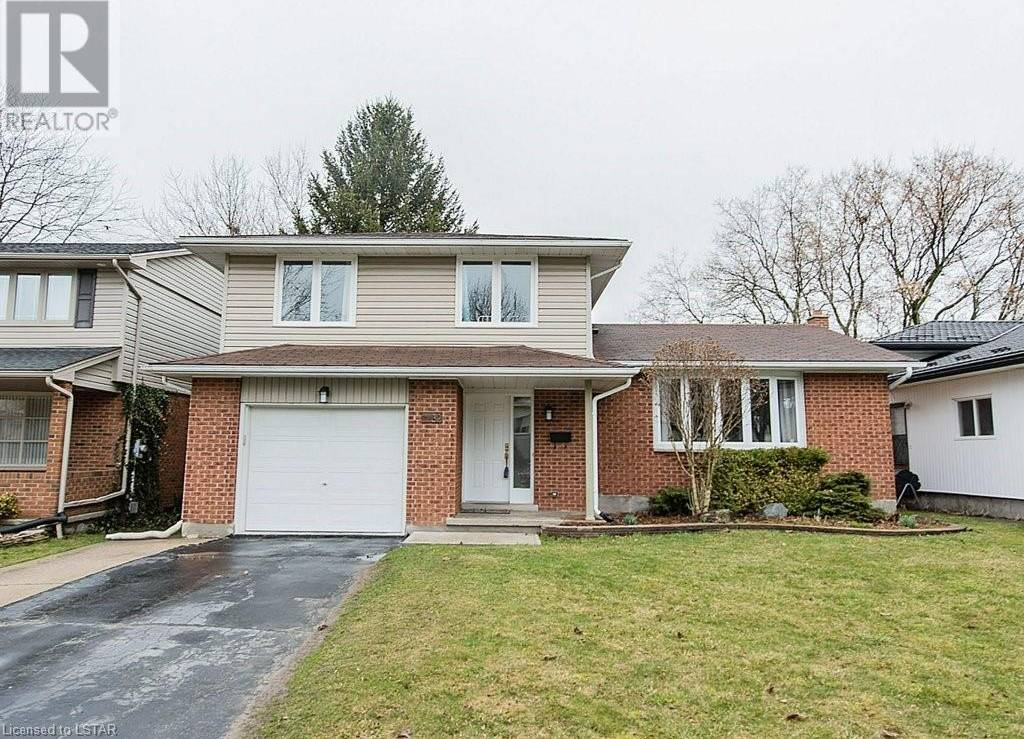 House for sale at 32 Meadowview Rd London Ontario - MLS: 252092