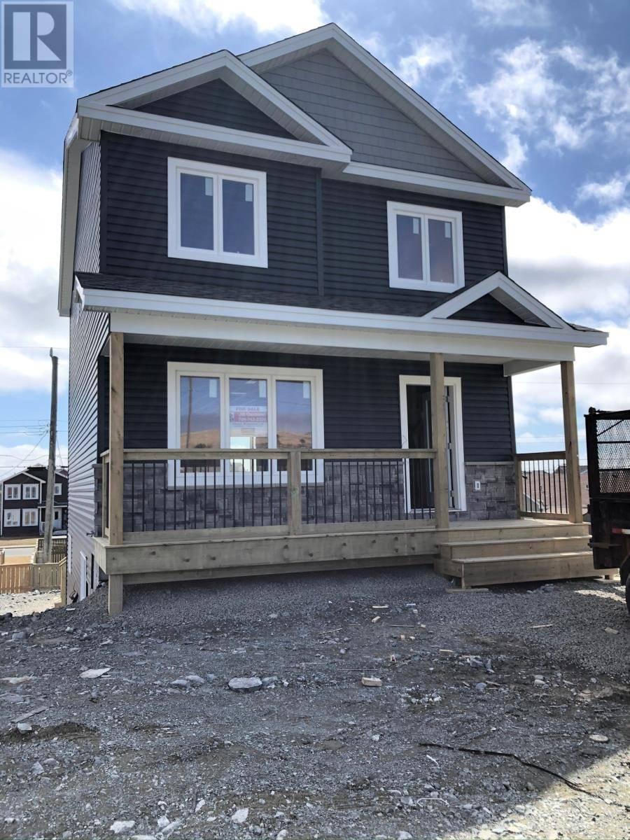 House for sale at 32 Mercury St Paradise Newfoundland - MLS: 1207637
