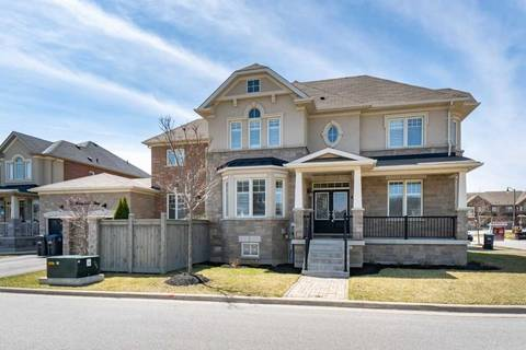 Townhouse for sale at 32 Merrickville Wy Brampton Ontario - MLS: W4421412