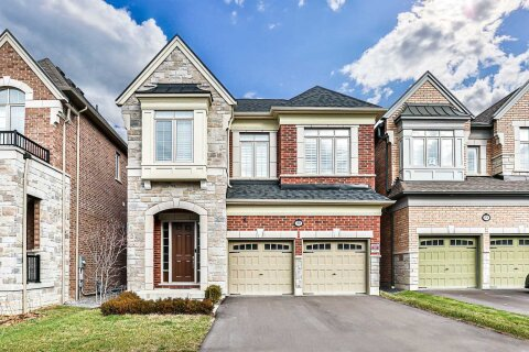 House for sale at 32 Micklefield Ave Whitby Ontario - MLS: E4996418