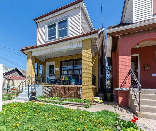 For Sale: 32 Mill Street, Hamilton, ON | 3 Bed, 2 Bath House for $349,000. See 2 photos!