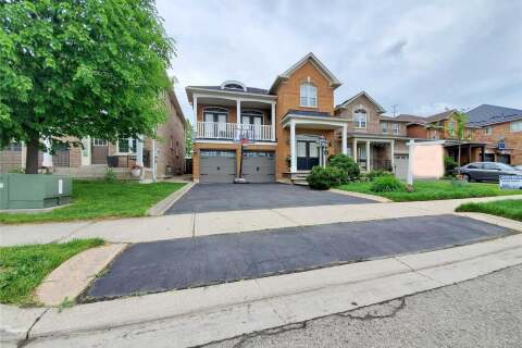 House for sale at 32 Mistycreek Cres Brampton Ontario - MLS: W4773548