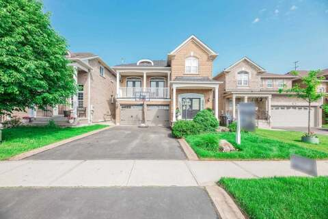 House for sale at 32 Mistycreek Cres Brampton Ontario - MLS: W4781587