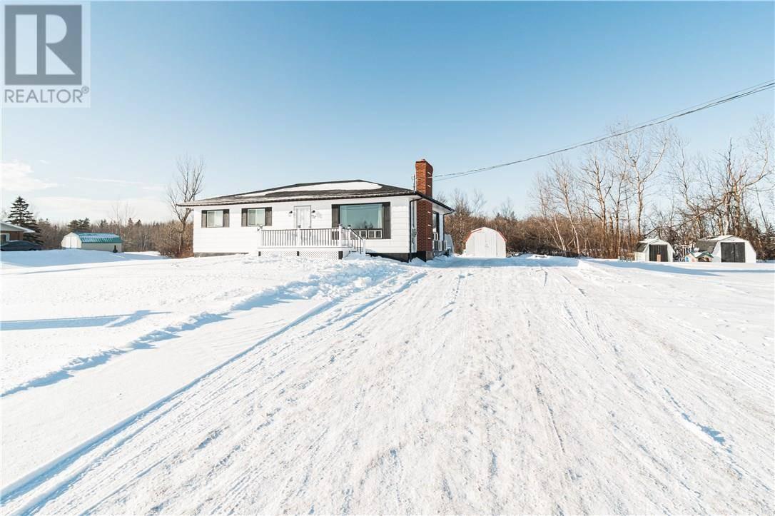 House for sale at 32 Moise  Cap Pele New Brunswick - MLS: M127008