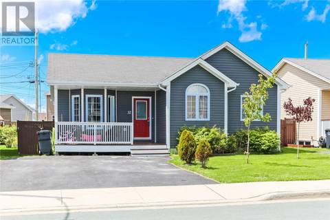House for sale at 32 Monaco Dr Paradise Newfoundland - MLS: 1197286