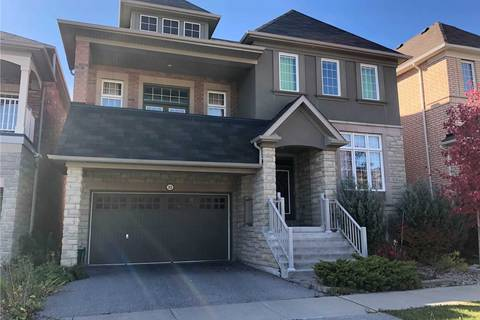House for rent at 32 Morganfield Cres Richmond Hill Ontario - MLS: N4619278