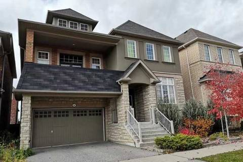 House for rent at 32 Morganfield Cres Richmond Hill Ontario - MLS: N4664605