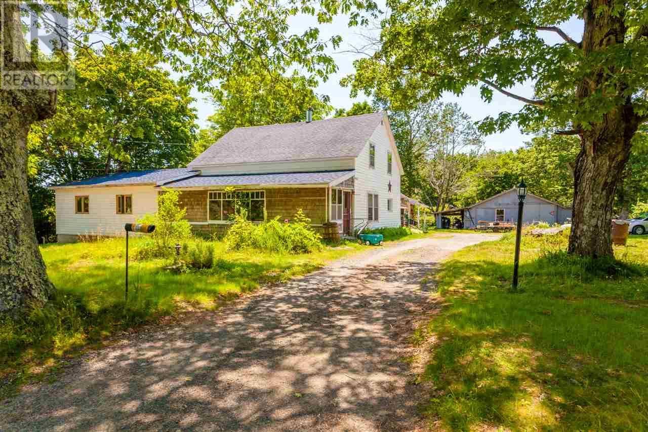 Home for sale at 32 Morganville Rd Bear River Nova Scotia - MLS: 201900044