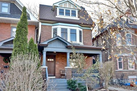 House for sale at 32 Mountview Ave Toronto Ontario - MLS: W4644257