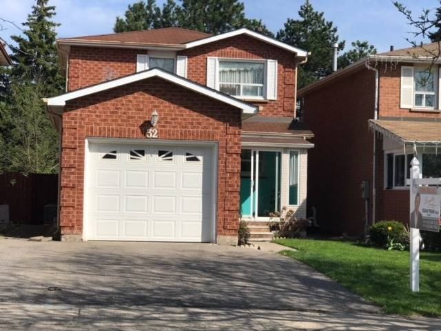 Sold: 32 Mozart Crescent, Brampton, ON