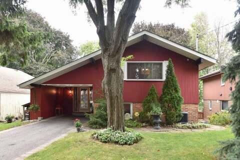 House for sale at 32 Munson Cres Toronto Ontario - MLS: E4905717