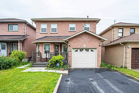 House for sale at 32 Murkar Cres Whitby Ontario - MLS: E4482292