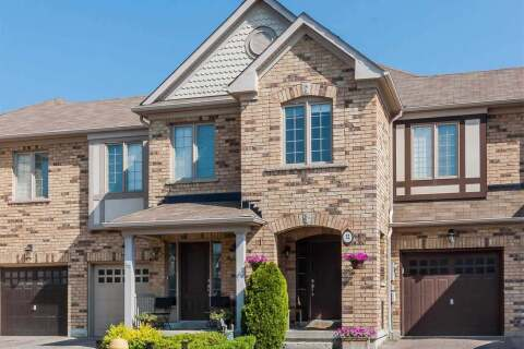 Townhouse for sale at 32 Muscadel Rd Vaughan Ontario - MLS: N4829899