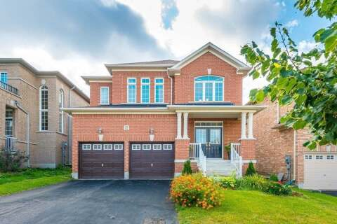 House for sale at 32 Nature Way Cres Newmarket Ontario - MLS: N4927496