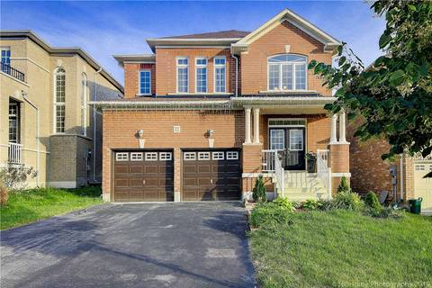 House for sale at 32 Nature Way Cres Newmarket Ontario - MLS: N4530393