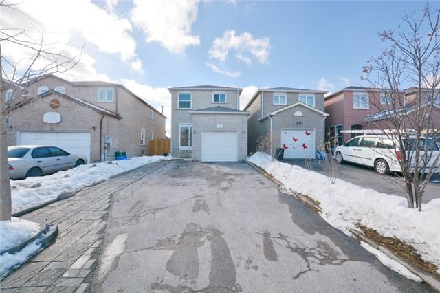 For Sale: 32 Neeland Road, Markham, ON | 3 Bed, 3 Bath Home for $799,900. See 11 photos!