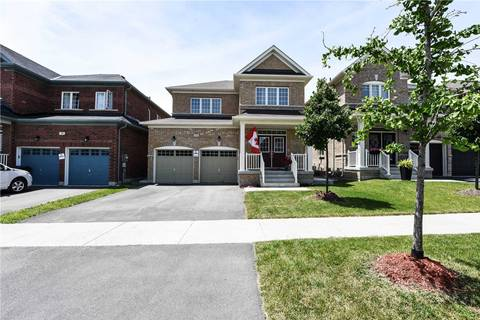 House for sale at 32 Newhouse Blvd Caledon Ontario - MLS: W4508208