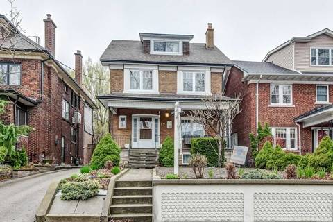 House for sale at 32 Northcliffe Blvd Toronto Ontario - MLS: C4436205