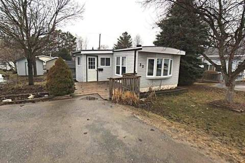 Home for sale at 32 Northland Rd Midland Ontario - MLS: S4413071