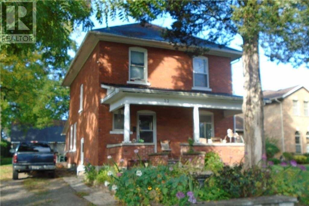 House for sale at 32 Oak St Simcoe Ontario - MLS: 40029885