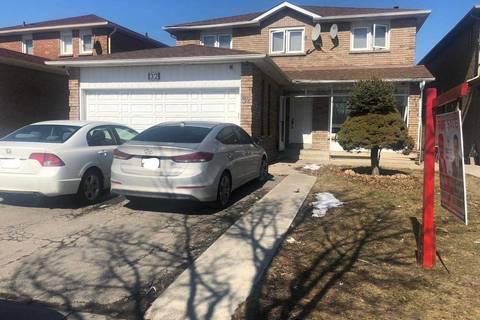 House for sale at 32 Oaklea Blvd Brampton Ontario - MLS: W4720251