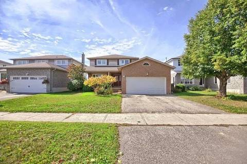 House for sale at 32 Oakmeadow Blvd Georgina Ontario - MLS: N4640062