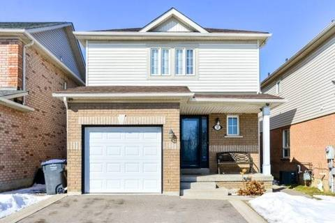House for sale at 32 Oakmeadow Dr Brampton Ontario - MLS: W4700003