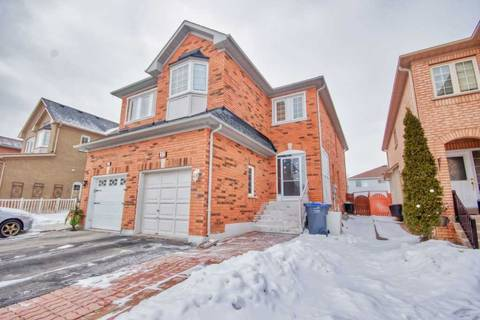 Townhouse for sale at 32 Oatfield Rd Brampton Ontario - MLS: W4692244