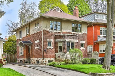 House for sale at 32 Oriole Gdns Toronto Ontario - MLS: C4456115
