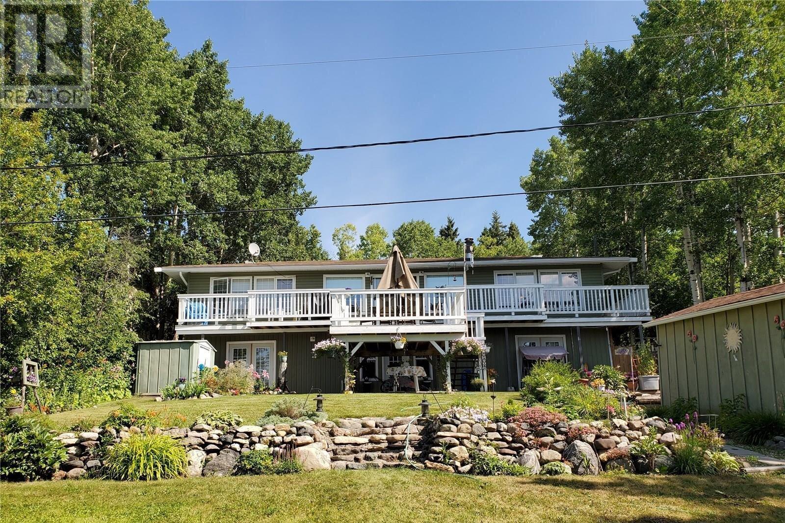House for sale at 32 Oskunamoo Dr Greenwater Provincial Park Saskatchewan - MLS: SK818129