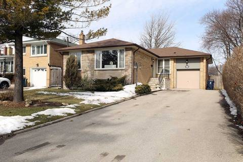 House for sale at 32 Pannahill Rd Toronto Ontario - MLS: C4700818