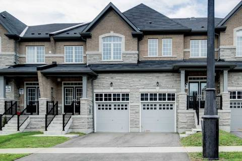Townhouse for sale at 32 Paper Mills Cres Richmond Hill Ontario - MLS: N4472259