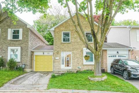 Home for sale at 32 Parkland Ct Aurora Ontario - MLS: N4779488