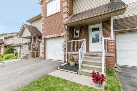 Townhouse for sale at 32 Parkside Cres Essa Ontario - MLS: N4494569