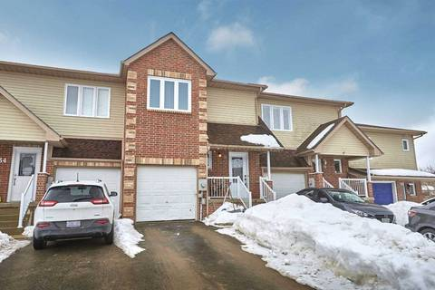 Townhouse for sale at 32 Parkside Cres Essa Ontario - MLS: N4715804