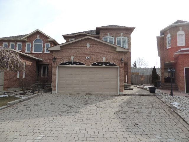 For Rent: 32 Pavin Crescent, Caledon, ON | 3 Bed, 3 Bath House for $2,000. See 15 photos!
