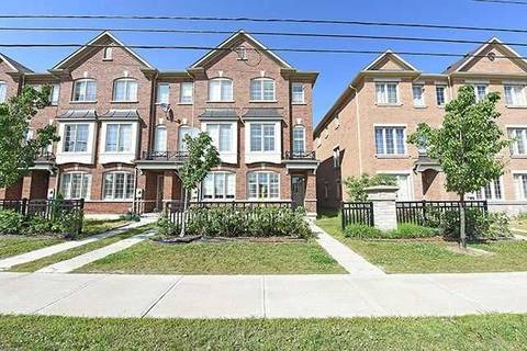 Townhouse for sale at 32 Peach Dr Brampton Ontario - MLS: W4516368