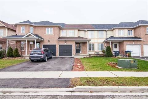 Townhouse for sale at 32 Peachleaf Cres Brampton Ontario - MLS: W4577113