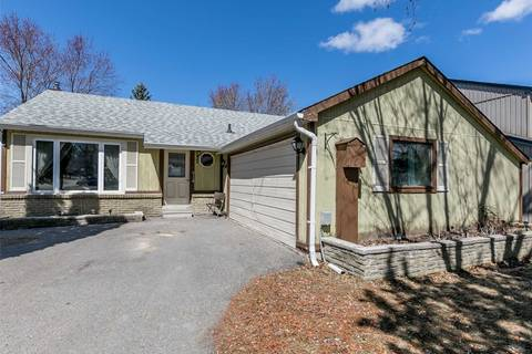 House for sale at 32 Pegg's Cres East Gwillimbury Ontario - MLS: N4415929