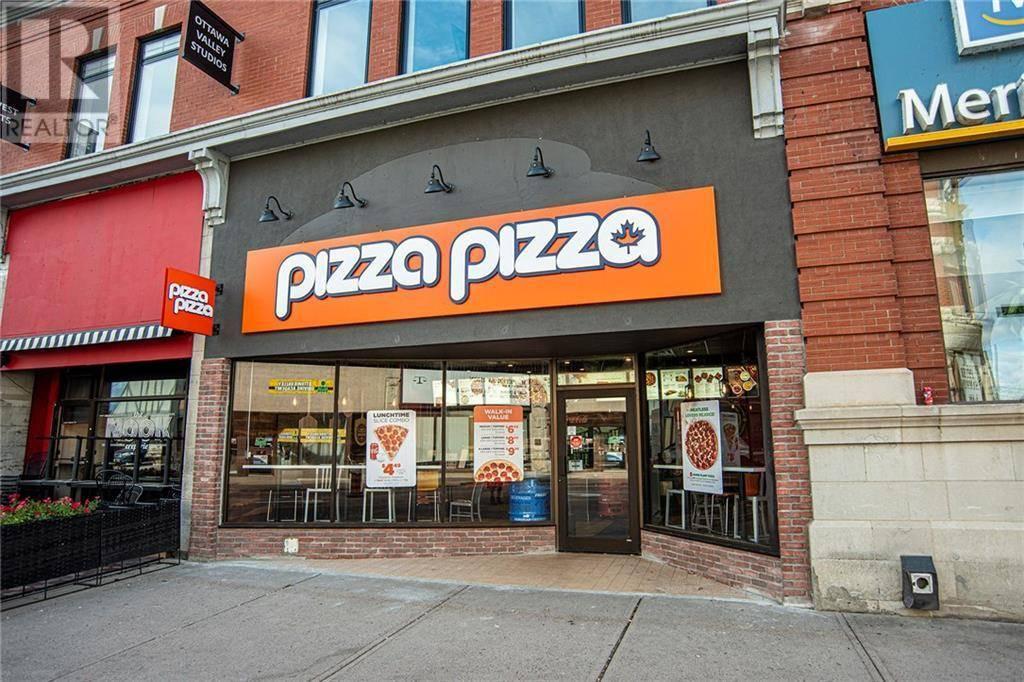 Commercial property for sale at 32 Pembroke St W Pembroke Ontario - MLS: 1123403