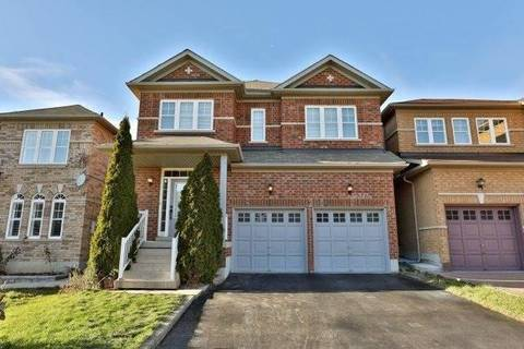 House for sale at 32 Pergola Wy Brampton Ontario - MLS: W4486406