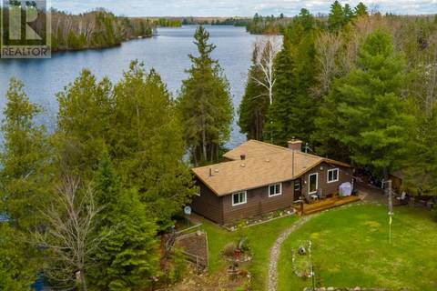 House for sale at 32 Pine Grove Gr Parry Sound Ontario - MLS: 195974