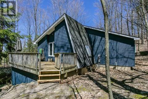 House for sale at 32 Pine Ridge Tr Oro-medonte Ontario - MLS: 180260