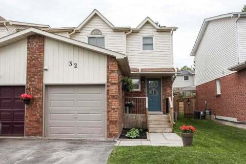 Townhouse for sale at 32 Pomeroy St Clarington Ontario - MLS: E4773798
