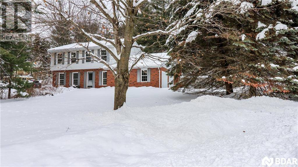 House for sale at 32 Pooles Rd Rd Midhurst Ontario - MLS: 30780726