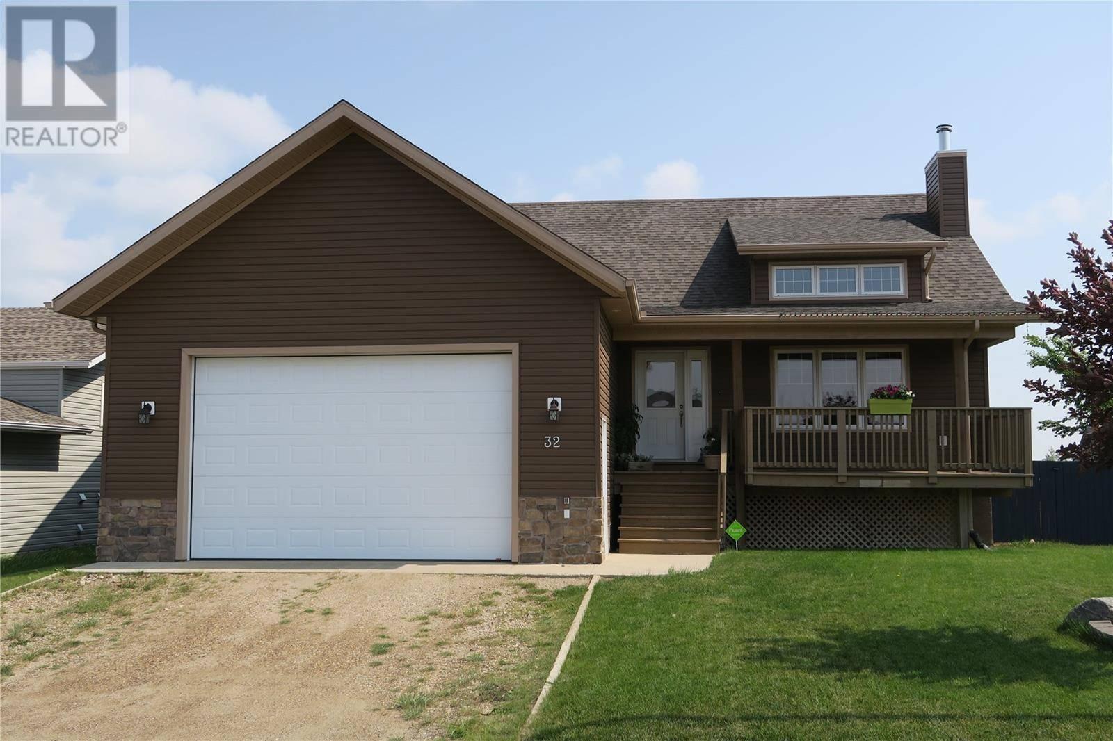 House for sale at 32 Poplar Cres Birch Hills Saskatchewan - MLS: SK779715
